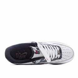 Nike Air Force 1 Low White Black DB1997-100 Sneakers