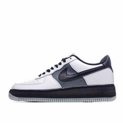 Nike Air Force 1 Low White Black Grey AQ4134-407 Sneakers