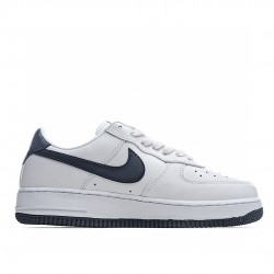 Nike Air Force 1 Low White Deep Blue CI0057-002 Sneakers