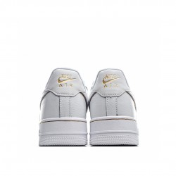 Nike Air Force 1 Low White Gold AH0287-213 Sneakers