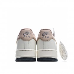 Nike Air Force 1 Low White Light Pink CJ6065-500 Sneakers