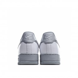 Nike Air Force 1 Low White Silver CK7663-104 Sneakers