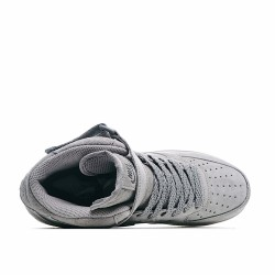 Nike Air Force 1 Mid Grey CP1119-198 Sneakers