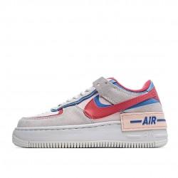 Nike Air Force 1 Shadow Sail CU8591-100 Sneakers
