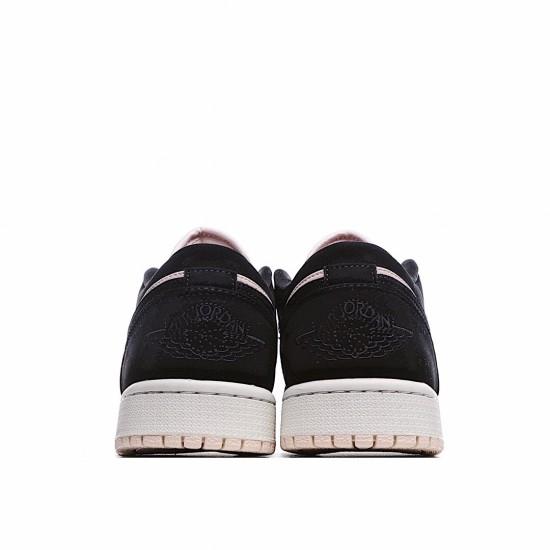 Nike Air Jordan 1 Low Black Guava Ice DC0774-003 Sneakers