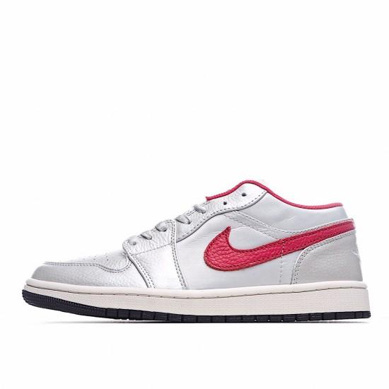 Nike Air Jordan 1 Low Night Track DA4668-001 Sneakers