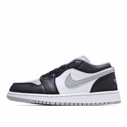 Nike Air Jordan 1 Low Shadow 553558-039 Sneakers