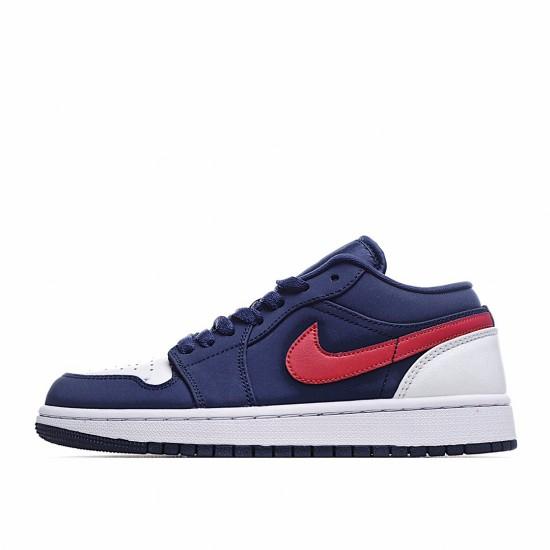 Nike Air Jordan 1 Low USA CZ8454-400 Sneakers