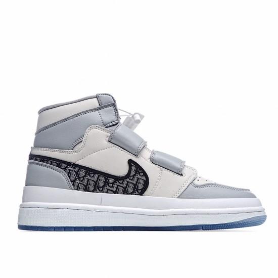 Air Jordan 1 Retro High Double Strap AQ553668-999 AJ1 Jordan Sneakers