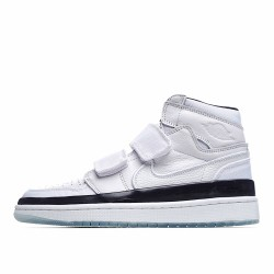 Air Jordan 1 Retro High Double Strap Concord AQ7924-107 AJ1 Jordan Sneakers