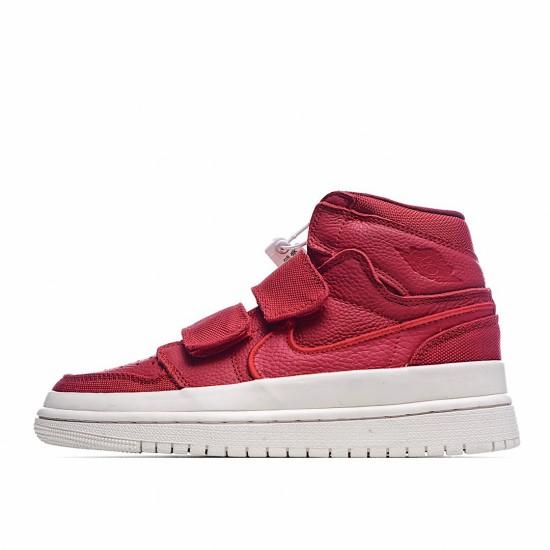 Air Jordan 1 Retro High Double Strap Gym Red AQ7924-601 AJ1 Jordan Sneakers