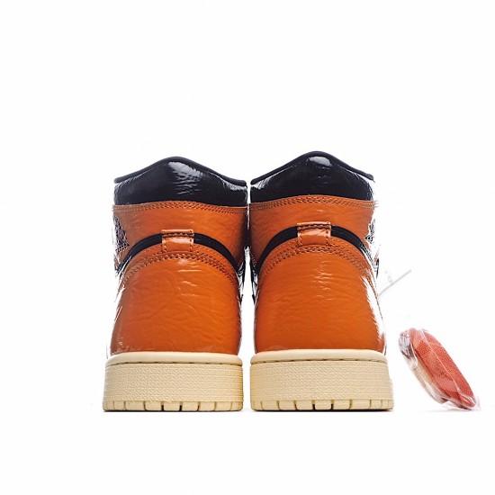 Air Jordan 1 Retro High Shattered Backboard 3.0 555088-028 AJ1 Jordan Sneakers