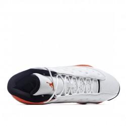 Air Jordan 13 Retro Starfish 414571-108 AJ13 Jordan Sneakers