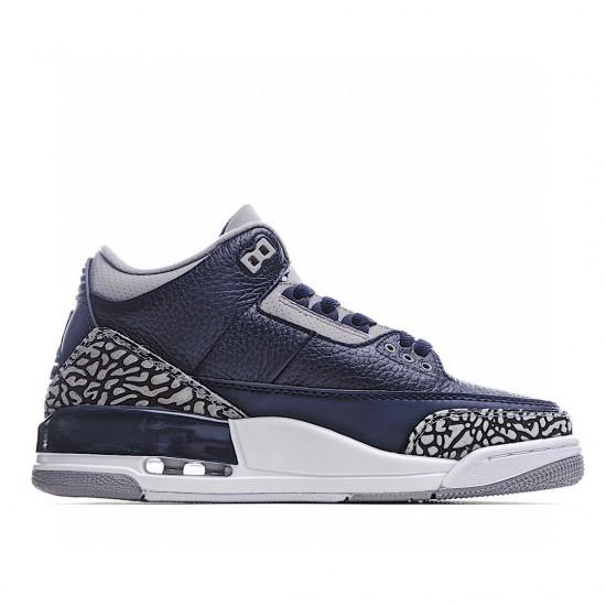 Air Jordan 3 Retro Georgetown CT8532-401 AJ3 Jordan Sneakers