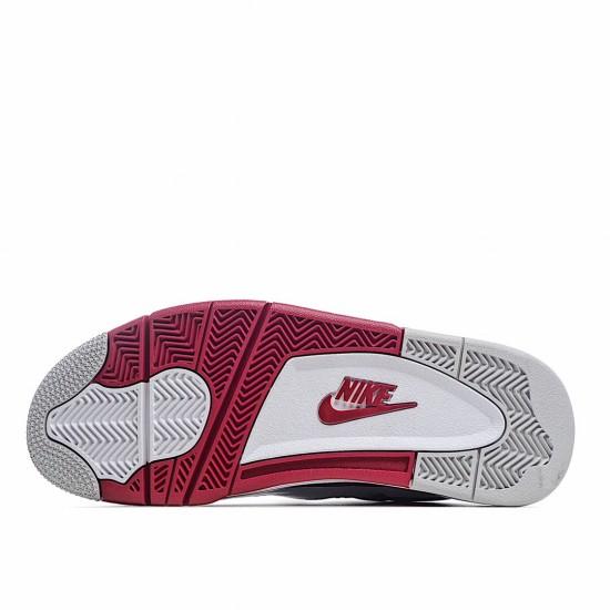Air Jordan 4 Retro Fire Red DC7770 160 AJ4 Jordan Sneakers