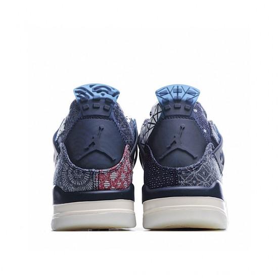 Air Jordan 4 Retro SE Sashiko CW0898-400 AJ4 Jordan Sneakers