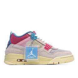 Air Jordan 4 Retro Union Guava Ice DC9533-800 AJ4 Jordan Sneakers