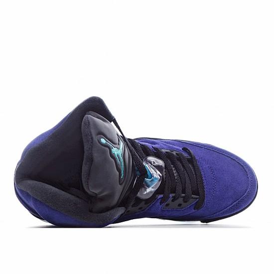Air Jordan 5 Retro Alternate Grape 136027-500 AJ5 Jordan Sneakers
