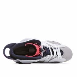 Air Jordan 6 Retro Tinker 384664-104 AJ6 Jordan Sneakers