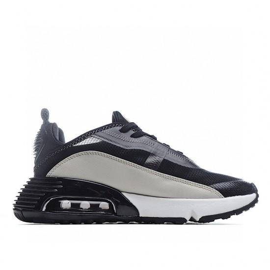 Nike Air Max 2090 Black Grey CJ4066-006 Sneakers