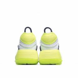 Nike Air Max 2090 Grey Green Black DA1502-100 Sneakers