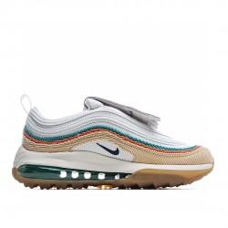 Nike Air Max 97 Golf NRG Celestial Gold CJ0563-200 Sneakers