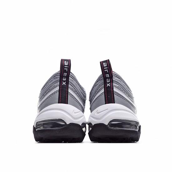 Nike Air Max 97 Golf Silver Bullet CI7538-001 Sneakers