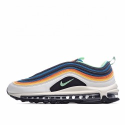 Nike Air Max 97 Green Abyss Illusion Green CZ7868 300 Sneakers