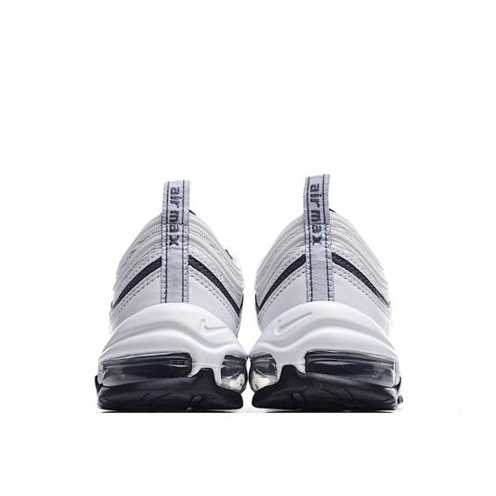 Nike Air Max 97 Grey Black DC3494 990 Sneakers