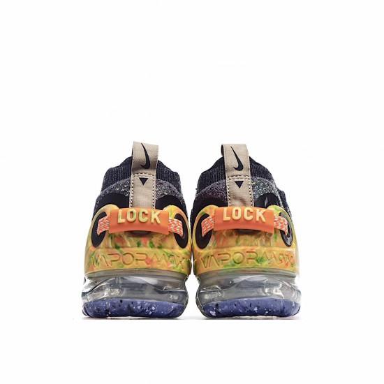 Nike Air VaporMax 2020 Flyknit Iron Grey CJ6741-002 Sneakers