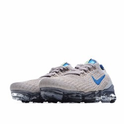 Nike Air VaporMax Flyknit 3 Grey Blue CT1270-002 Sneakers