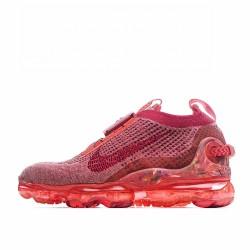 Nike Air VaporMax Flyknit 3 Red CJ6741-600 Sneakers