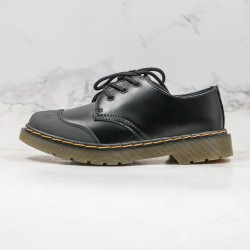 2020 Fashion Dr.martens 1461 Joint BDGA G25 Black Ankle Boots