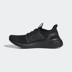 2020 Adidas Ultra Boost 5.0 Black Pink Black Running Shoes EF1345 Mens Sneakers