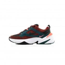 2020 Nike M2K Tekno Pink Black Running Shoes AV4789 200 Unisex Sneakers