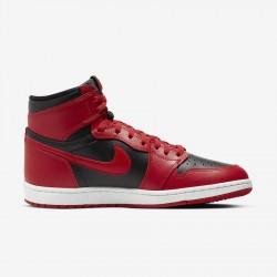 2020 Nike Air Jordan 1 Retro High OG 85 Varsity Red Basketball Shoes BQ4422 600 AJ1 Sneakers