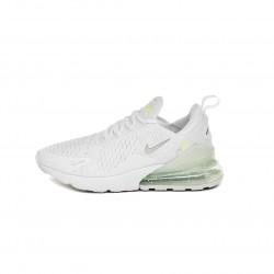 2020 Nike Air Max 270 White Black Running Shoes CI2671 100 Mens Sneakers