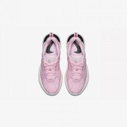 2020 Nike M2K Tekno Pink Black Running Shoes Womens AO3108 600 Sneakers