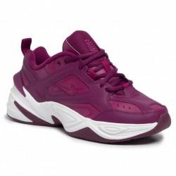 2020 Nike M2K Tekno True Berry True Berry Running Shoes Womens AO3108 601 Sneakers