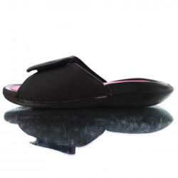 2020 JORDAN HYDRO 6 RETRO Black Pink Unisex Sandals
