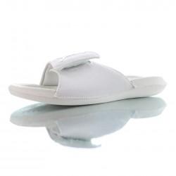 2020 JORDAN HYDRO V RETRO all white Grey Unisex Sandals