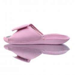 2020 Jordan HYDRO IV Pink Black Unisex Sandals