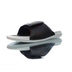 2020 Jordan HYDRO IV White Black Unisex Sandals