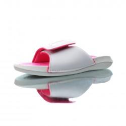 2020 Jordan HYDRO IV White Pink Unisex Sandals