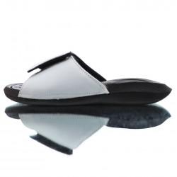 2020 Jordan HYDRO IV white Black And Red Unisex Sandals