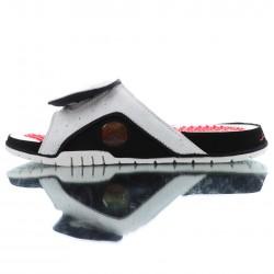 2020 Jordan Hydro XIII Retro White Black Red Unisex Sandals
