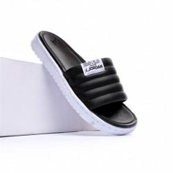 2020 Jordan Modero 2 Slide Vp White ND Black Unisex Sandals
