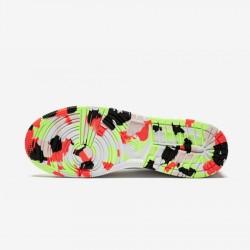 Air Jordan 1 Low GS 554723 176 White White/Black-Ember Glow Basketball Shoes