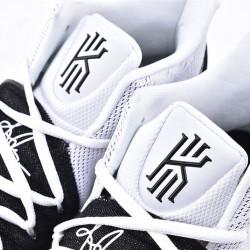 Nike Kyrie 5 Mens Black Gray Basketball Shoes AO2919-100