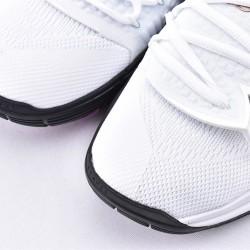 Nike Kyrie 5 Mens White Brown Basketball Shoes BQ6237-100 Sneakers